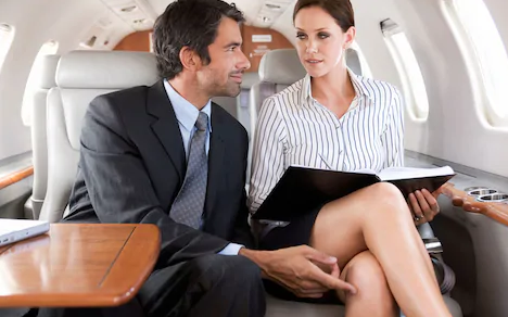 How To Join The Mile High Club