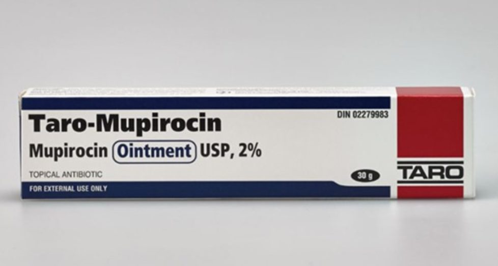 Mupirocin Side Effects, Dosage